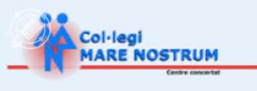 Colegio Madre Nostrum de Tarragona.