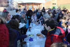 Escola Pare Ramon Castelltort i Miralda